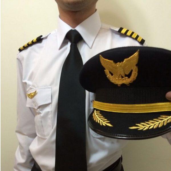 Pilot Cap Premium