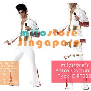 miiostore's Elvis Presley Costumes