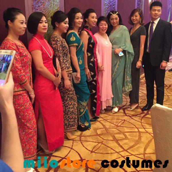 Kebaya - miiostore Costumes Singapore