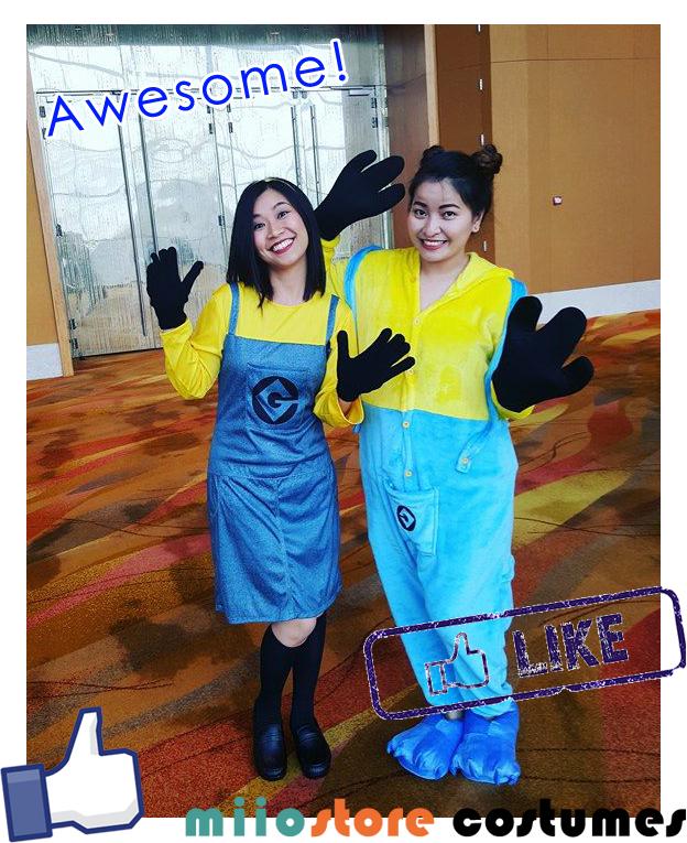 miiostoreu0027s Premium Minion Costumes MN003 miiostoreu0027s Premium Minion Costumes MN004 miniongogglesmiio a_minion  sc 1 st  miiostore Costumes & Rent Minion Costumes Singapore - miiostore - Affordable Costume Rentals