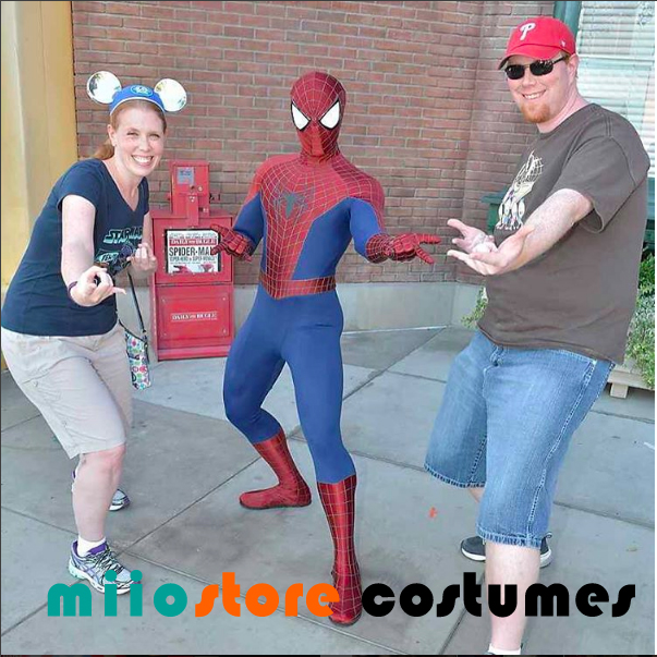 ... Spiderman Dress up Caucasian - miiostore Costumes Singapore ...  sc 1 st  miiostore Costumes & Rent SUPERHEROES Package for 10 pax - miiostore Costumes