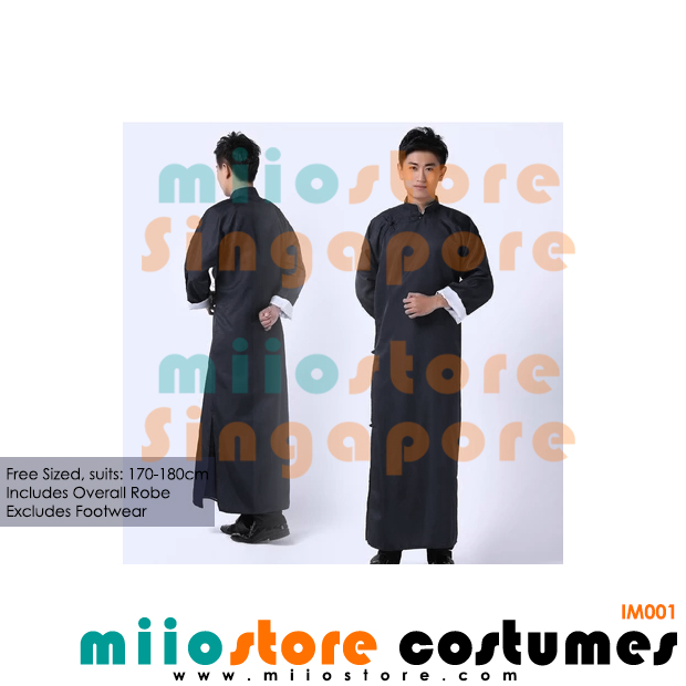 Chinese Kungfu Costumes Singapore Miiostore Affordable Costumes Rentals