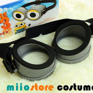 Minion Goggles - miiostore Costumes Singapore - Minion Glasses